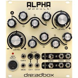 Dreadbox Alpha B-Ware