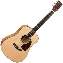 Martin Guitars DJRE Dreadnought Junior Westerngitarre