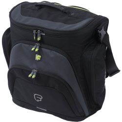 Fusion SA-03 Bag DJ B DJ-bagpack black/grey