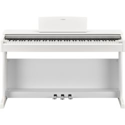 Yamaha YDP-143 WH White Digitalpiano