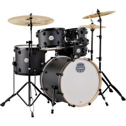 Mapex Storm Drum Set 5045FIZ Deep Black