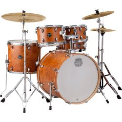 Mapex Storm Drum Set 5245FIC Camphor Wood Grain