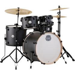Mapex Storm Drum Set 5245FIZ Deep Black