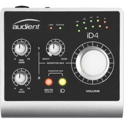 Audient iD 4