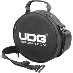 UDG Ultimate Digi Headphone Bag Black U9950BL