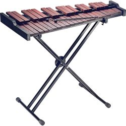 STAGG Xylophone 37 inkl. Stand u. Bag