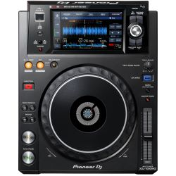 DJ CD Players and Media Players