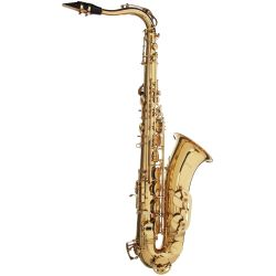 STAGG WS-TS215S Bb Tenor-Saxophon inkl. Softcase