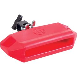 Latin Percussion LP 1207 Jam Block Red