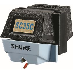Shure System SC35C
