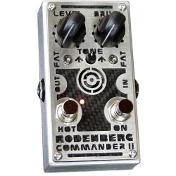 Rodenberg electronic Commander 2 - Distortion