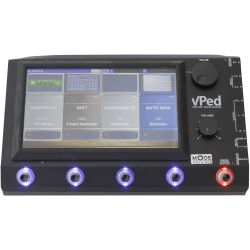 Mode Machines vPED PRO