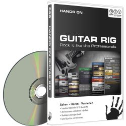 Hands On Guitar Rig