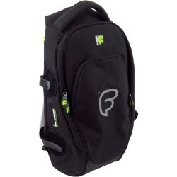 Fusion UA-02 BK Urban Fuse-On Medium Backpack schwarz