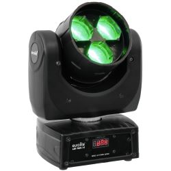 EUROLITE LED TMH-14 Moving Head Zoom Wash