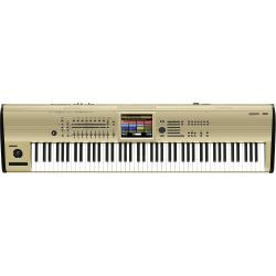 Korg KRONOS 88 Gold Limited Edition