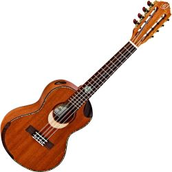Ortega ECLIPSE-TE8 8-String Tenor-Ukulele