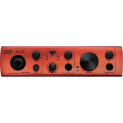 Esi U22 XT USB Audiointerface