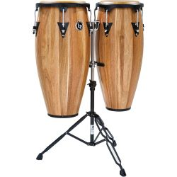 Latin Percussion LP A646-SW Aspire Conga-Set 10+11