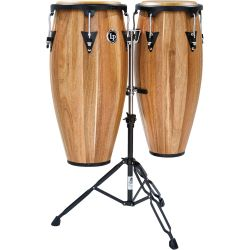 Latin Percussion LP A647-SW Aspire Conga-Set 11+12