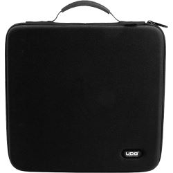 UDG Creator Novation Circuit Hardcase Black U8439BL