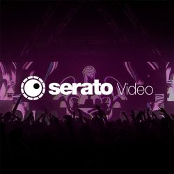 Serato Video Scratchcard
