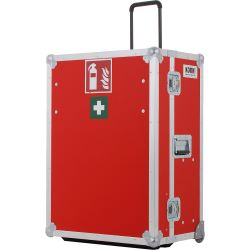 Cases for PA Equipment