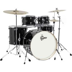Gretsch Drumset Energy Black