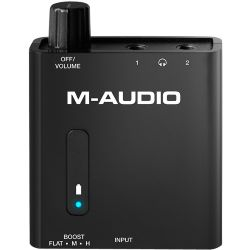 M-Audio Bass Traveler B-Ware
