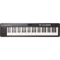 M-Audio Keystation 61 MK2 B-Ware