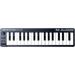 M-Audio Keystation 32 Mini MK2 B-Ware