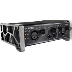 Tascam US-1x2 USB Audiointerface