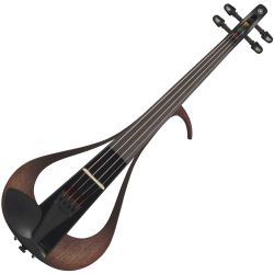 Yamaha YEV-104 BL Electric Violin Black