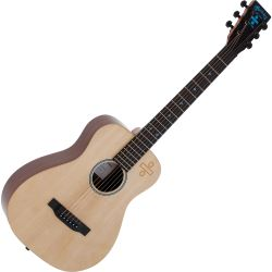 Martin Guitars LX ED SHEERAN Signature 3 Divide Westerngitarre