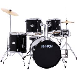 Deluxe Drum Set SuperNova B-Ware