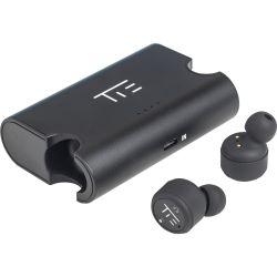 TIE Audio Bluetooth 4.2 In Ear Kopfhörer Truly wireless PRO