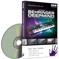Hands On Behringer DeepMind - Das umfassende Training