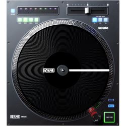 Rane DJ Twelve Battle Controller