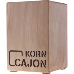Klanginitiative KORN Junior Cajon