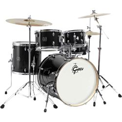 Gretsch Drumset Energy Studio Black