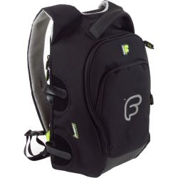 Fusion UA-03 BK Urban Fuse-On Large Backpack schwarz