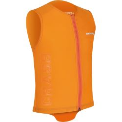 Komperdell 6240-29 Protector Vest Junior 116 Orange (Modell 17/18)