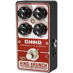 OKKO BB-01 Krunch King Overdrive