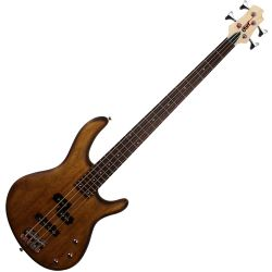 Cort Action Bass PJ OPW  E-Bassgitarre