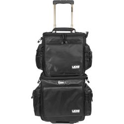UDG SlingBag Trolley Set Deluxe Black/Orange U9679BL/OR