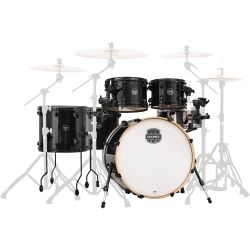 Mapex Armory Drum Set 628F BTK Black Dawn