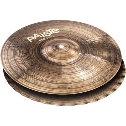 Paiste 900 Hi-Hat Sound Edge 14 Zoll