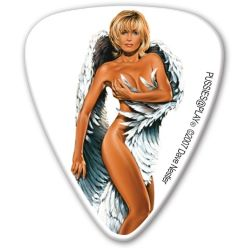 Chicks on Picks Independent Descent Plektrum 0,78mm