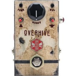 Beetronics OVERHIVE Overdrive FX Pedal