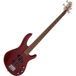Cort Action Bass PJ OPBC V2 E-Bassgitarre